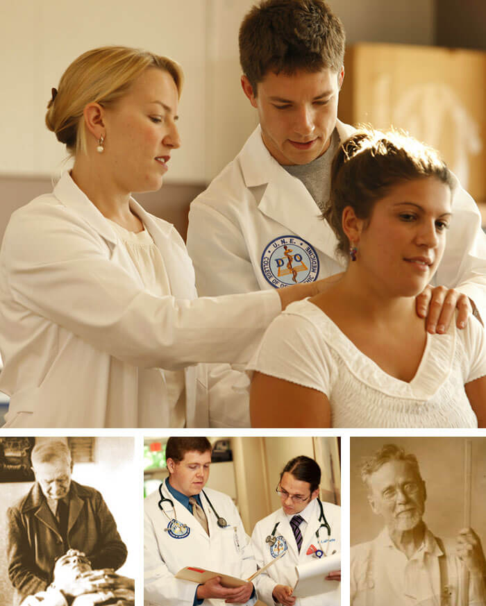 About   Christopher Brown Doctor of Osteopathy